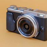 Fujifilm x70 примеры фото без обработки