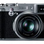 Fujifilm finepix x100 обзор