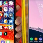 Iphone xs vs samsung galaxy note 9