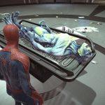 Amazing spider man вылетает что делать