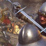 Kingdom come deliverance боевая система