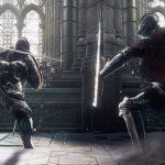 Dark souls 3 подбор игроков