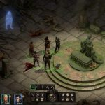 Pillars of eternity состав партии