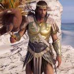 Assassin s creed odyssey легендарные вещи