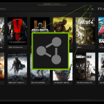Nvidia shadowplay как включить
