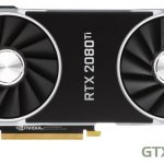 Geforce gtx 2080 ti характеристики