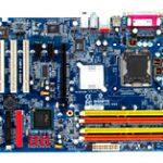 Ga 8i915pc duo поддерживаемые процессоры