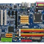 Ga 81945p g rh поддерживаемые процессоры