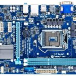 Gigabyte technology co ltd b75m d2v