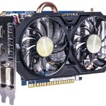 Gigabyte geforce gtx 750ti 2gb