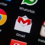 Gmail вопросы и ответы