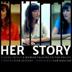 Her story прохождение ключевые слова