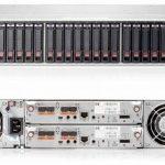 Hp msa 2040 storage