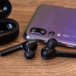Huawei freebuds время работы