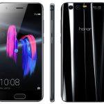 Huawei honor 9 фото