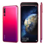Huawei honor magic 2 характеристики