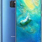 Huawei mate 20 lite сравнение