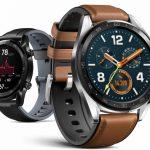 Huawei watch gt steel gray обзор