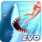 Hungry shark evolution на windows