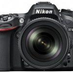 Nikon d7100 руководство пользователя