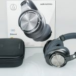 Audio technica bluetooth наушники