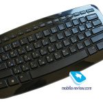 Microsoft arc keyboard 1392