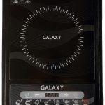 Galaxy индукционная плитка инструкция