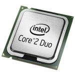 Dualcore intel core 2 duo e8400