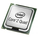Intel core 2 quad 6600 характеристики