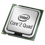 Intel core 2 quad cpu q8300