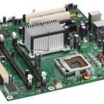 Intel desktop board d946gzis
