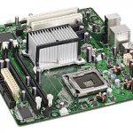 Intel pearl creek dg31pr характеристики