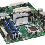 Intel desktop board dg965ry