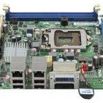 Intel server board s1200kp