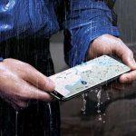Ip68 степень защиты расшифровка в телефоне