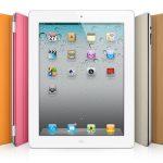 Apple ipad 2 технические характеристики