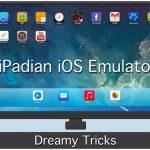Ios emulator for windows 10