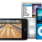 Ipod shuffle 3 поколение