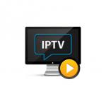 Home media server настройка iptv