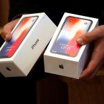 Iphone 7 восстановленный производителем