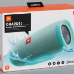 Jbl charge 3 когда вышла