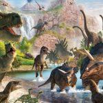 Jurassic world evolution как кормить динозавра