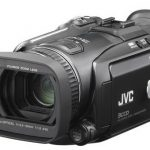 Jvc everio gz hd7