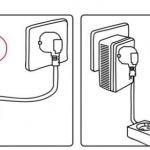Plc адаптер ростелеком настройка и подключение