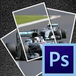 Photoshop коллаж из фотографий