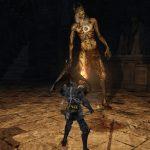 Dark souls 2 вендрик не реагирует