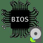 Bios как загрузиться с диска