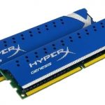 Kingston hyperx genesis khx1600c9d3k2 8g