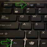 Asus ноутбук не видит вай фай