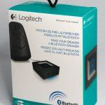 Bluetooth адаптер для динамиков